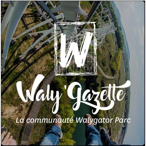Waly'Gazette